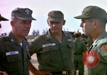 Image of 1st Infantry Division Vietnam, 1965, second 33 stock footage video 65675041712