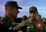 Image of 1st Infantry Division Vietnam, 1965, second 35 stock footage video 65675041712