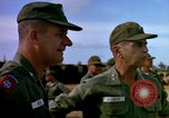 Image of 1st Infantry Division Vietnam, 1965, second 36 stock footage video 65675041712
