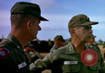 Image of 1st Infantry Division Vietnam, 1965, second 37 stock footage video 65675041712