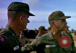 Image of 1st Infantry Division Vietnam, 1965, second 38 stock footage video 65675041712