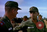 Image of 1st Infantry Division Vietnam, 1965, second 39 stock footage video 65675041712