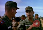 Image of 1st Infantry Division Vietnam, 1965, second 40 stock footage video 65675041712