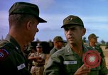 Image of 1st Infantry Division Vietnam, 1965, second 41 stock footage video 65675041712