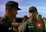 Image of 1st Infantry Division Vietnam, 1965, second 42 stock footage video 65675041712