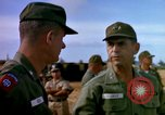 Image of 1st Infantry Division Vietnam, 1965, second 43 stock footage video 65675041712
