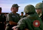 Image of 1st Infantry Division Vietnam, 1965, second 53 stock footage video 65675041712