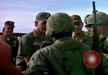 Image of 1st Infantry Division Vietnam, 1965, second 54 stock footage video 65675041712