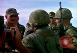 Image of 1st Infantry Division Vietnam, 1965, second 55 stock footage video 65675041712