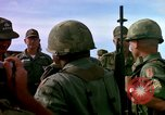 Image of 1st Infantry Division Vietnam, 1965, second 56 stock footage video 65675041712