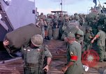 Image of 1st Infantry Division Vietnam, 1965, second 61 stock footage video 65675041712