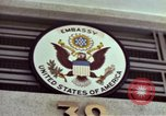 Image of United States Embassy Vietnam, 1965, second 58 stock footage video 65675041718
