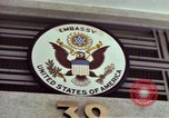 Image of United States Embassy Vietnam, 1965, second 60 stock footage video 65675041718
