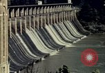 Image of Comparison of hydroelectric and coal and nuclear power production United States USA, 1967, second 31 stock footage video 65675041723