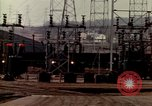 Image of Comparison of hydroelectric and coal and nuclear power production United States USA, 1967, second 42 stock footage video 65675041723