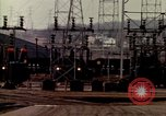 Image of Comparison of hydroelectric and coal and nuclear power production United States USA, 1967, second 43 stock footage video 65675041723