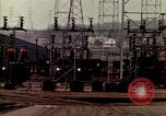 Image of Comparison of hydroelectric and coal and nuclear power production United States USA, 1967, second 44 stock footage video 65675041723