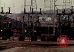 Image of Comparison of hydroelectric and coal and nuclear power production United States USA, 1967, second 45 stock footage video 65675041723