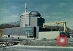 Image of nuclear plant United States USA, 1967, second 10 stock footage video 65675041729