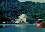Image of nuclear plant United States USA, 1967, second 13 stock footage video 65675041729
