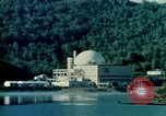 Image of nuclear plant United States USA, 1967, second 15 stock footage video 65675041729