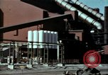 Image of Inland Steel Company Chicago Illinois USA, 1967, second 43 stock footage video 65675041733