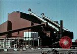 Image of Inland Steel Company Chicago Illinois USA, 1967, second 44 stock footage video 65675041733