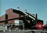 Image of Inland Steel Company Chicago Illinois USA, 1967, second 46 stock footage video 65675041733