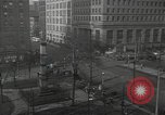 Image of downtown views and blast furnace operation Youngstown Ohio USA, 1944, second 44 stock footage video 65675041736