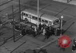 Image of downtown views and blast furnace operation Youngstown Ohio USA, 1944, second 49 stock footage video 65675041736