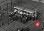 Image of downtown views and blast furnace operation Youngstown Ohio USA, 1944, second 51 stock footage video 65675041736
