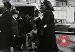 Image of downtown views and blast furnace operation Youngstown Ohio USA, 1944, second 54 stock footage video 65675041736