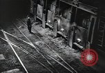 Image of steel production and kids in high school Youngstown Ohio USA, 1944, second 13 stock footage video 65675041737