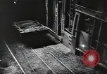 Image of steel production and kids in high school Youngstown Ohio USA, 1944, second 31 stock footage video 65675041737