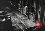 Image of steel production and kids in high school Youngstown Ohio USA, 1944, second 38 stock footage video 65675041737