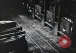 Image of steel production and kids in high school Youngstown Ohio USA, 1944, second 40 stock footage video 65675041737