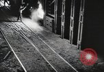 Image of steel production and kids in high school Youngstown Ohio USA, 1944, second 49 stock footage video 65675041737