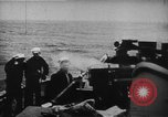 Image of United States Coast Guard Cutters on patrol off Greenland Greenland, 1944, second 47 stock footage video 65675041743