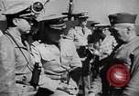 Image of United States Coast Guard transports carry amphibious forces Guadalcanal Solomon Islands, 1942, second 40 stock footage video 65675041744