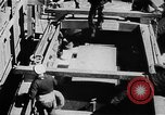 Image of United States Coast Guard transports carry amphibious forces Guadalcanal Solomon Islands, 1942, second 50 stock footage video 65675041744