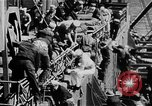 Image of United States Coast Guard transports carry amphibious forces Guadalcanal Solomon Islands, 1942, second 52 stock footage video 65675041744