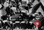 Image of United States Coast Guard transports carry amphibious forces Guadalcanal Solomon Islands, 1942, second 54 stock footage video 65675041744