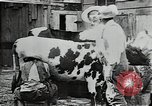 Image of mining town in United States early 1900s United States USA, 1915, second 18 stock footage video 65675041755