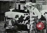Image of mining town in United States early 1900s United States USA, 1915, second 19 stock footage video 65675041755