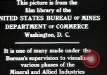 Image of safety devices California United States USA, 1923, second 6 stock footage video 65675041757