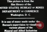 Image of safety devices California United States USA, 1923, second 8 stock footage video 65675041757