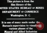 Image of safety devices California United States USA, 1923, second 10 stock footage video 65675041757