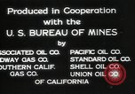 Image of safety devices California United States USA, 1923, second 14 stock footage video 65675041757