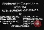 Image of safety devices California United States USA, 1923, second 15 stock footage video 65675041757