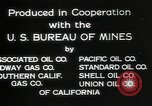 Image of safety devices California United States USA, 1923, second 17 stock footage video 65675041757